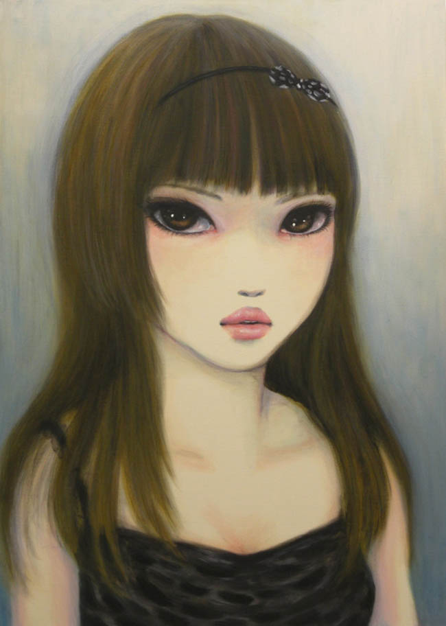 門倉直子 ☆ Revue girl-1