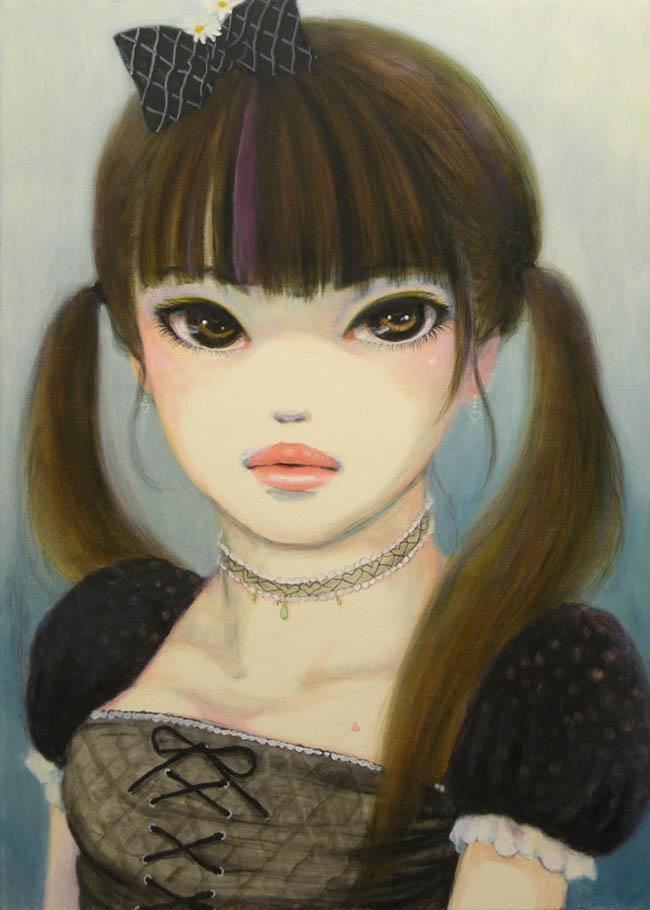 門倉直子 ☆ Dolls-1