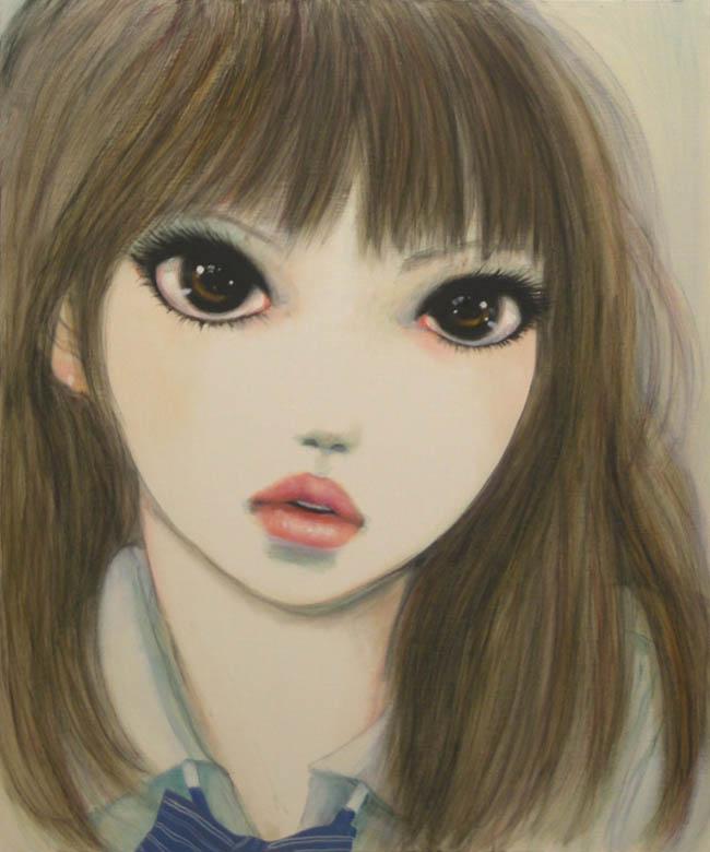 門倉直子 ☆ Seventeen-2