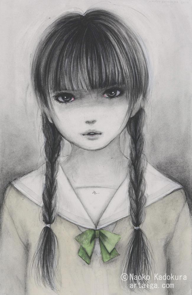 門倉直子☆わたしのみち