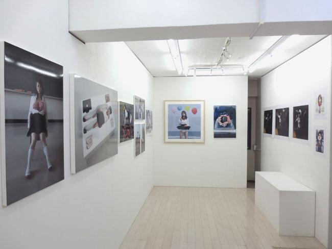 アート★アイガ展示1