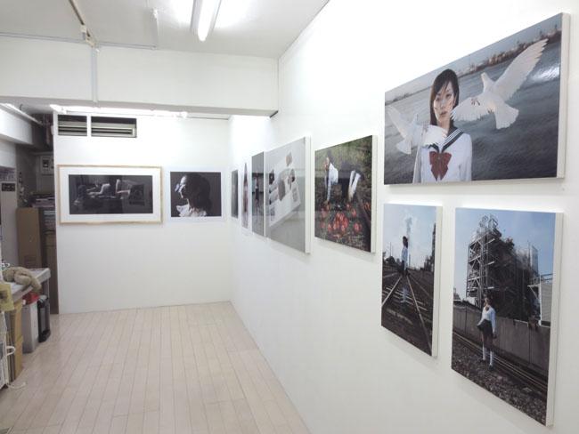 アート★アイガ展示2