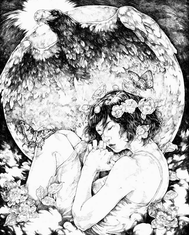 佐々木 茜 ☆ 星の名前を覚えておやすみ
